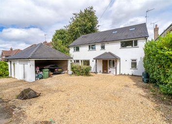 7 bed detached house for sale in Roundwood Park, Harpenden, Hertfordshire AL5