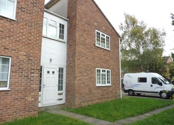 Thumbnail Studio for sale in Lockington Close, Chellaston, Derby