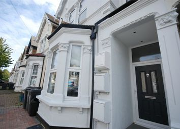Thumbnail 4 bed flat to rent in Kidderminster Road, Croydon