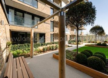 Thumbnail 3 bed flat to rent in 7 Victory Parade, Royal Arsenal Riverside