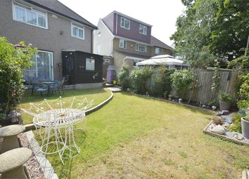 Thumbnail 3 bed semi-detached house for sale in Woodway Crescent, Harrow, Greater London
