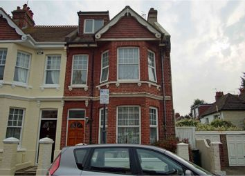 Thumbnail 6 bed end terrace house for sale in Addison Road, Hove