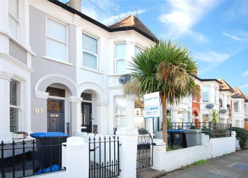 Thumbnail 2 bedroom flat for sale in Churchill Road, London