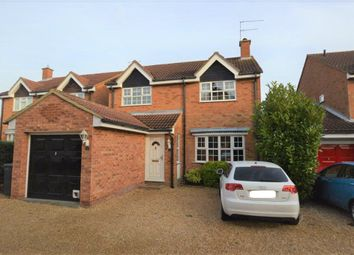 Thumbnail 4 bed detached house for sale in Mayfield Park, Thorley, Bishop's Stortford