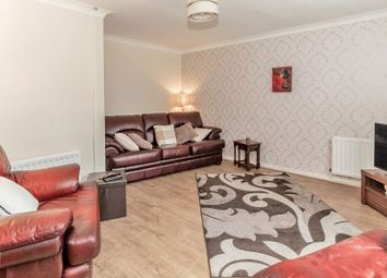 Thumbnail 3 bed terraced house for sale in Hampden Way, Thornaby