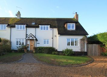 Thumbnail 4 bed semi-detached house for sale in Thorn Road, Marden, Kent