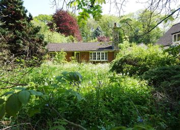 Thumbnail 2 bed detached bungalow for sale in Sefton Drive, Mapperley Park, Nottingham