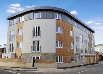 Thumbnail 1 bed flat to rent in Barrow Road, St Philips, Bristol