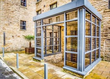 Thumbnail 1 bed flat for sale in Parkwood Mill, Stoney Lane, Huddersfield, West Yorkshire