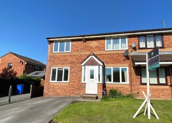 3 bed semi-detached house for sale in Ripon Hall Avenue, Ramsbottom, Bury, Greater Manchester BL0