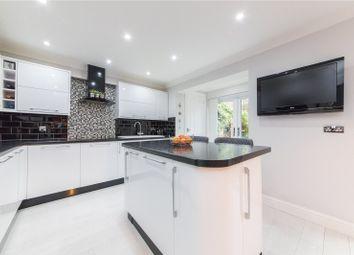 4 bed detached house for sale in Hamelin Road, Darland, Gillingham, Kent ME7