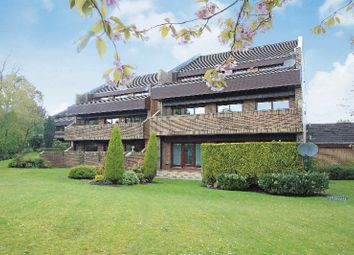 Thumbnail 3 bed flat for sale in 6 Larchfield Court, Newton Mearns