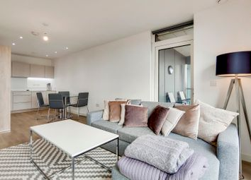 Thumbnail 1 bed flat for sale in Tiggap House, Greenwich