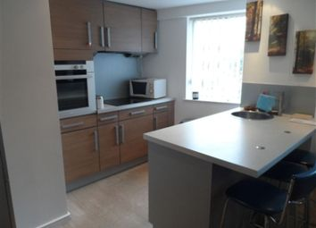 Thumbnail 2 bedroom flat to rent in Trinity One, East Street, Leeds