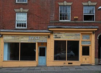 Thumbnail Retail premises to let in 129-131 Mansfield Road, Nottingham