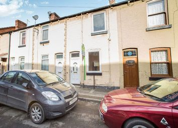 Thumbnail 2 bed terraced house to rent in Crookes Street, Barnsley