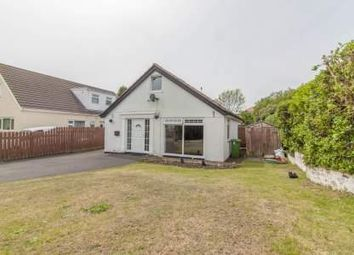 Thumbnail 4 bed bungalow for sale in Ballachrink Drive, Onchan