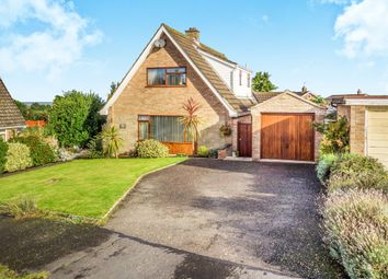 Thumbnail 3 bedroom detached house for sale in Clifton Park, Cromer