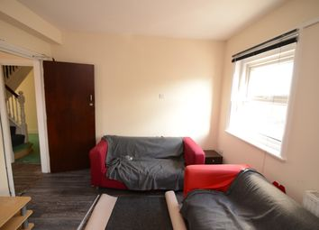 Thumbnail 4 bed shared accommodation to rent in St Philip's Rd, Sheffield