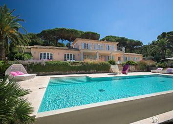 Thumbnail 4 bed property for sale in Saint Tropez, Var, France