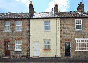 Thumbnail 2 bed terraced house to rent in Bridgewater Terrace, Windsor, Berkshire