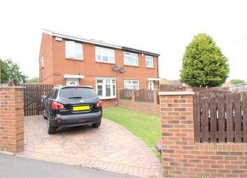3 bed semi-detached house for sale in Clipstone Gardens, Darnall, Sheffield S9