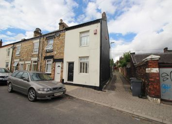 Thumbnail 2 bed terraced house for sale in Waterloo Street, Stoke-On-Trent