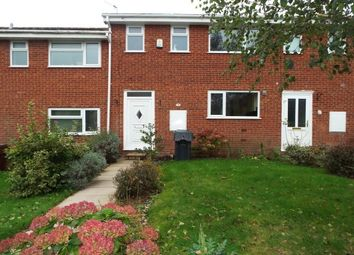 Thumbnail 3 bed property to rent in Cardinal Crescent, Bromsgrove