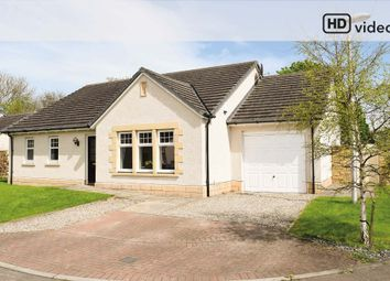 Thumbnail 3 bed detached house for sale in Abbey Lane, Errol, Perth