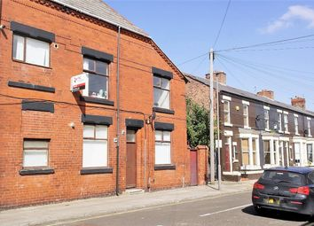 Thumbnail 1 bed flat to rent in Keith Avenue, Walton, Liverpool