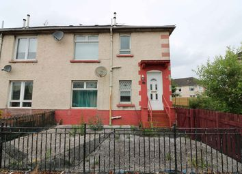 Thumbnail 1 bed flat for sale in Springfield Road, Dalmarnock