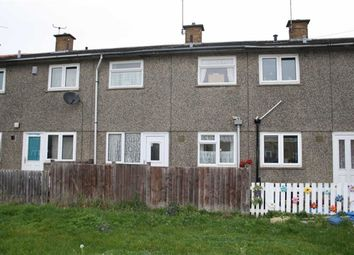 Thumbnail 2 bed town house for sale in Dupont Close, Glenfield, Leicester