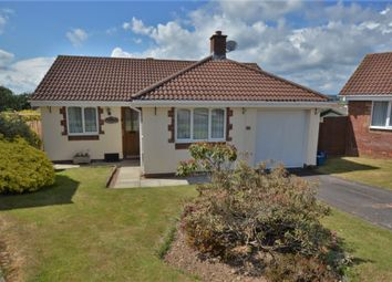3 bed detached bungalow for sale in Cypress Close, Honiton, Devon EX14