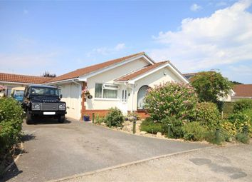 Thumbnail 3 bed detached bungalow for sale in Martindale Avenue, Colehill, Wimborne