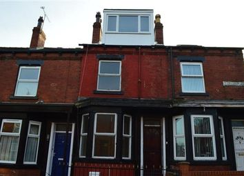 Thumbnail 4 bedroom terraced house for sale in Rossington Place, Leeds