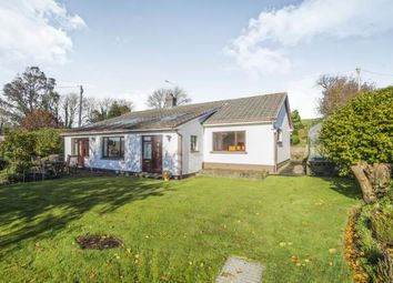 Thumbnail 3 bedroom bungalow for sale in Looe, Cornwall, England
