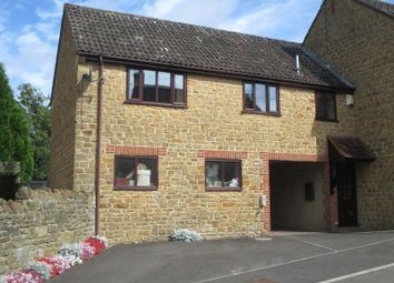 Thumbnail 1 bed property for sale in Denzil Close, West Coker, Yeovil