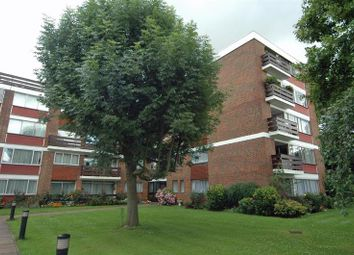 Thumbnail 3 bed flat for sale in Thackeray Court, Hanger Vale Lane, Ealing, London