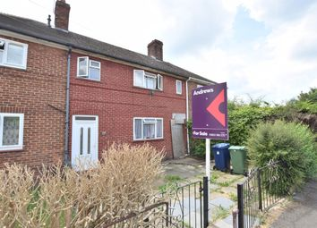 3 bed terraced house for sale in Asquith Road, Oxford OX4