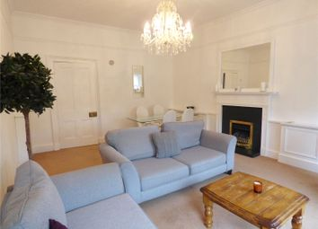 Thumbnail 2 bedroom flat to rent in 13/2 Rothesay Place, West End, Edinburgh