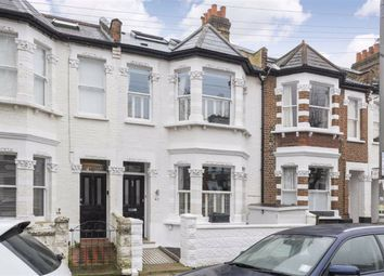 5 bed terraced house for sale in Rotherwood Road, Putney SW15