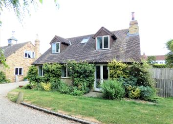 Thumbnail 2 bed cottage to rent in Ivinghoe Aston, Leighton Buzzard