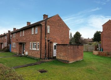 Thumbnail 2 bedroom semi-detached house for sale in Highmoor Road, York