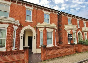 Thumbnail 4 bedroom semi-detached house for sale in Cavendish Road, Southsea