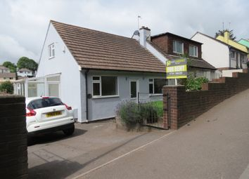 Thumbnail 3 bed semi-detached bungalow for sale in Kings Ash Road, Paignton