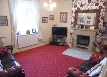 Thumbnail 3 bed semi-detached house for sale in Albert Street, Glossop, Derbyshire