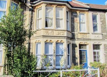 Thumbnail 6 bed terraced house to rent in Longmead Avenue, Bishopston, Bristol