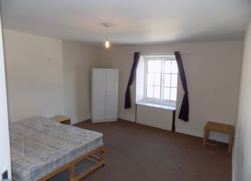 Thumbnail 1 bed flat to rent in High Street, Menai Bridge