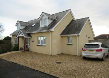 Thumbnail 3 bed detached bungalow for sale in Dan-Y-Coed, 92 Cardigan Road, Haverfordwest, Pembrokeshire