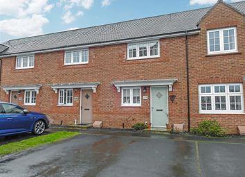 2 bed mews house for sale in Guernsey Avenue, Buckshaw Village, Chorley PR7